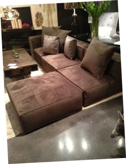 Glamours Dark Brown Living Room Furniture Expensive Living Room