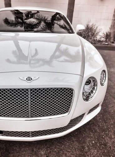 Bentley Continental~