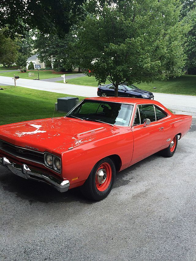 1969 Plymouth GTX for sale | American muscle cars | Pinterest ...