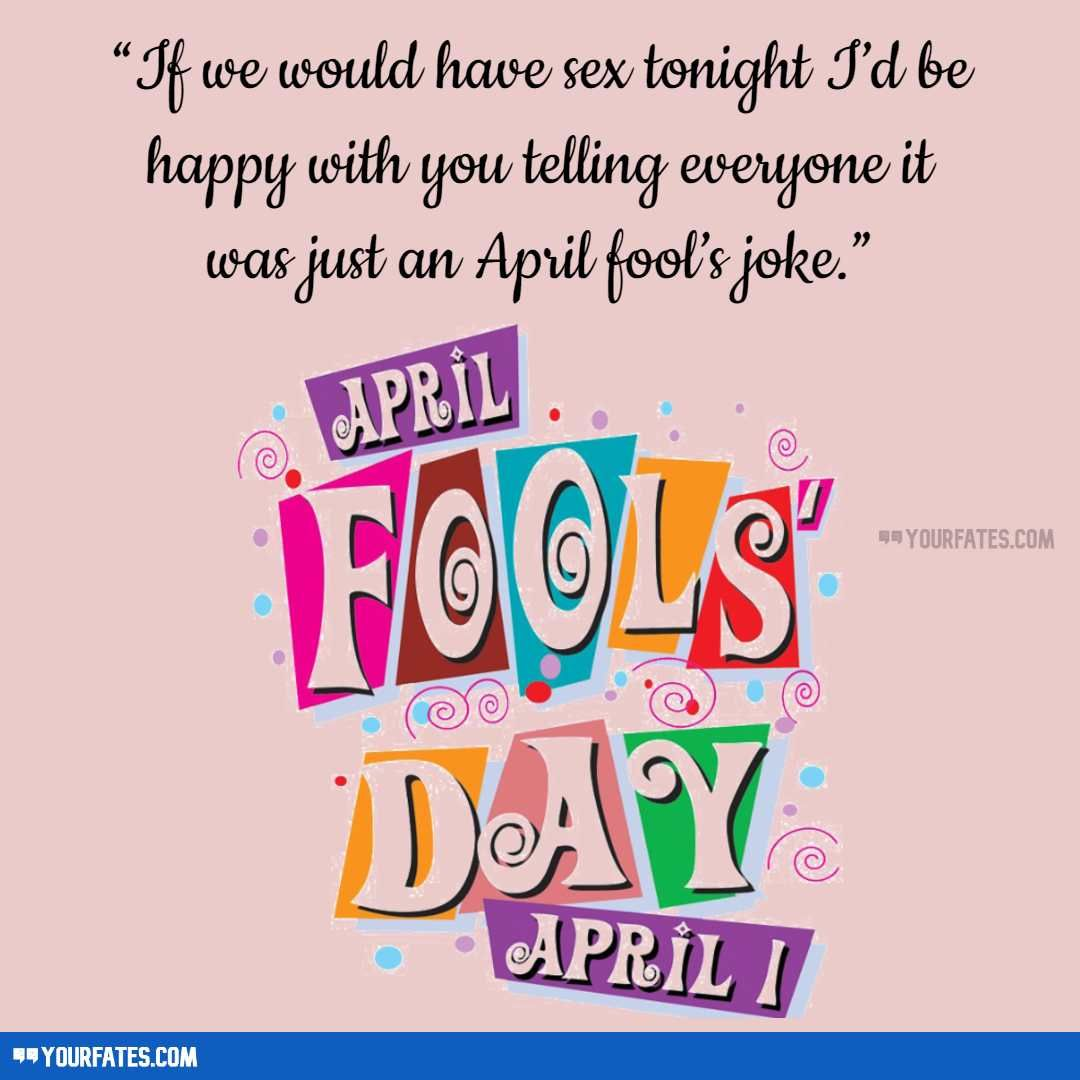 April Fool Day Wishes In