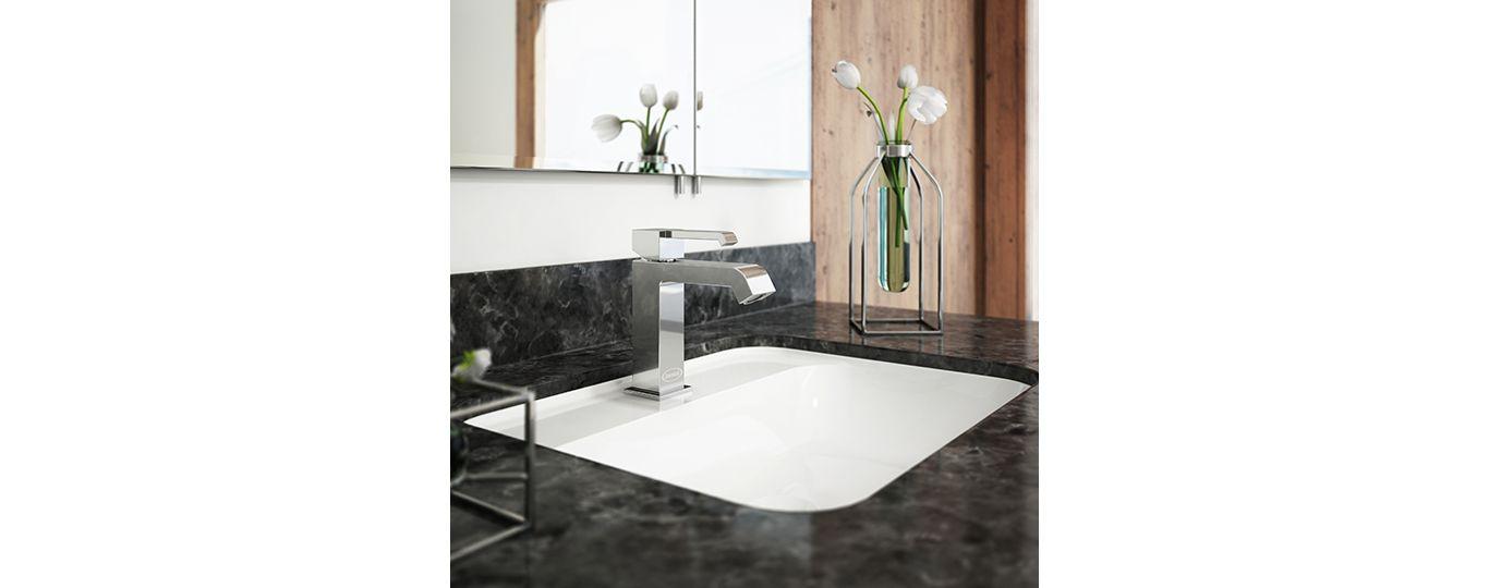 Avila™ Undermount Sink | Jacuzzi Sinks | Pinterest | Undermount sink ...