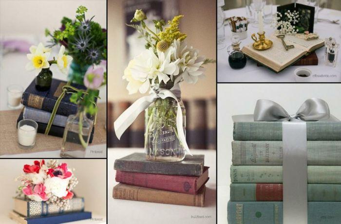 55 Recycling Hochzeitsideen für eine unvergessliche Feier ...