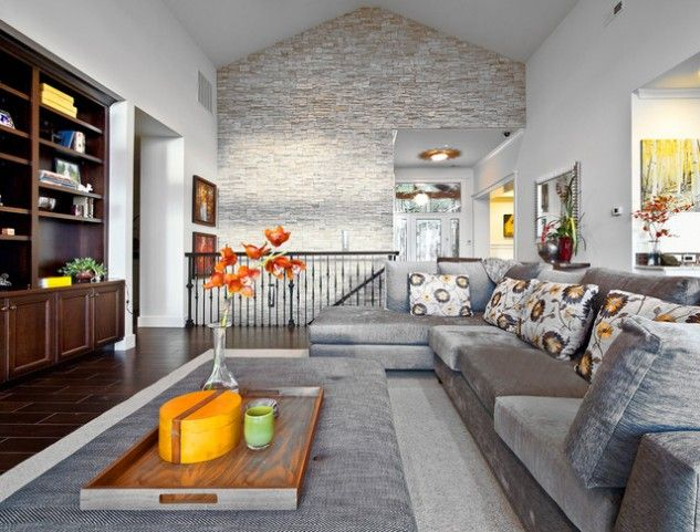 Fun Funky And Fabulous Bonus Room Ideas For Your Home Game Room Home Theater Family Beautiful Living Rooms Accent Walls In Living Room Living Room Accents