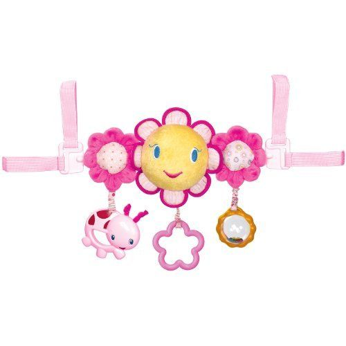 Bright Starts Petal Pusher Carrier Toy Bar By Kids Ii 11 70 From The Manufacturer