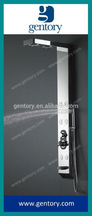 กระจกเสร็จสแตนเลสเหล็กแผงฝักบัวอาบน้ำนวดs168-ก๊อกน้ำอาบน้ำ-ผลิตภัณฑ์ ID:1990991862-thai.alibaba.com