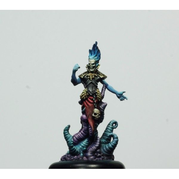 Zadmul, The Necromancer - Tale of War (x1 fig)