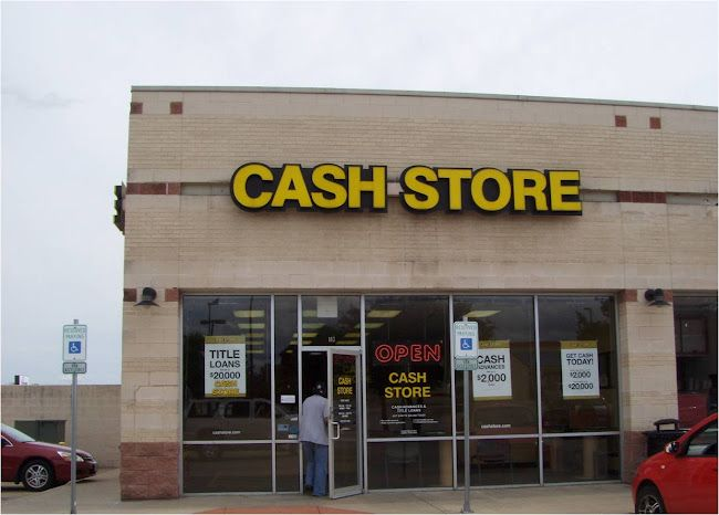 Payday loans with best interest rates photo 6