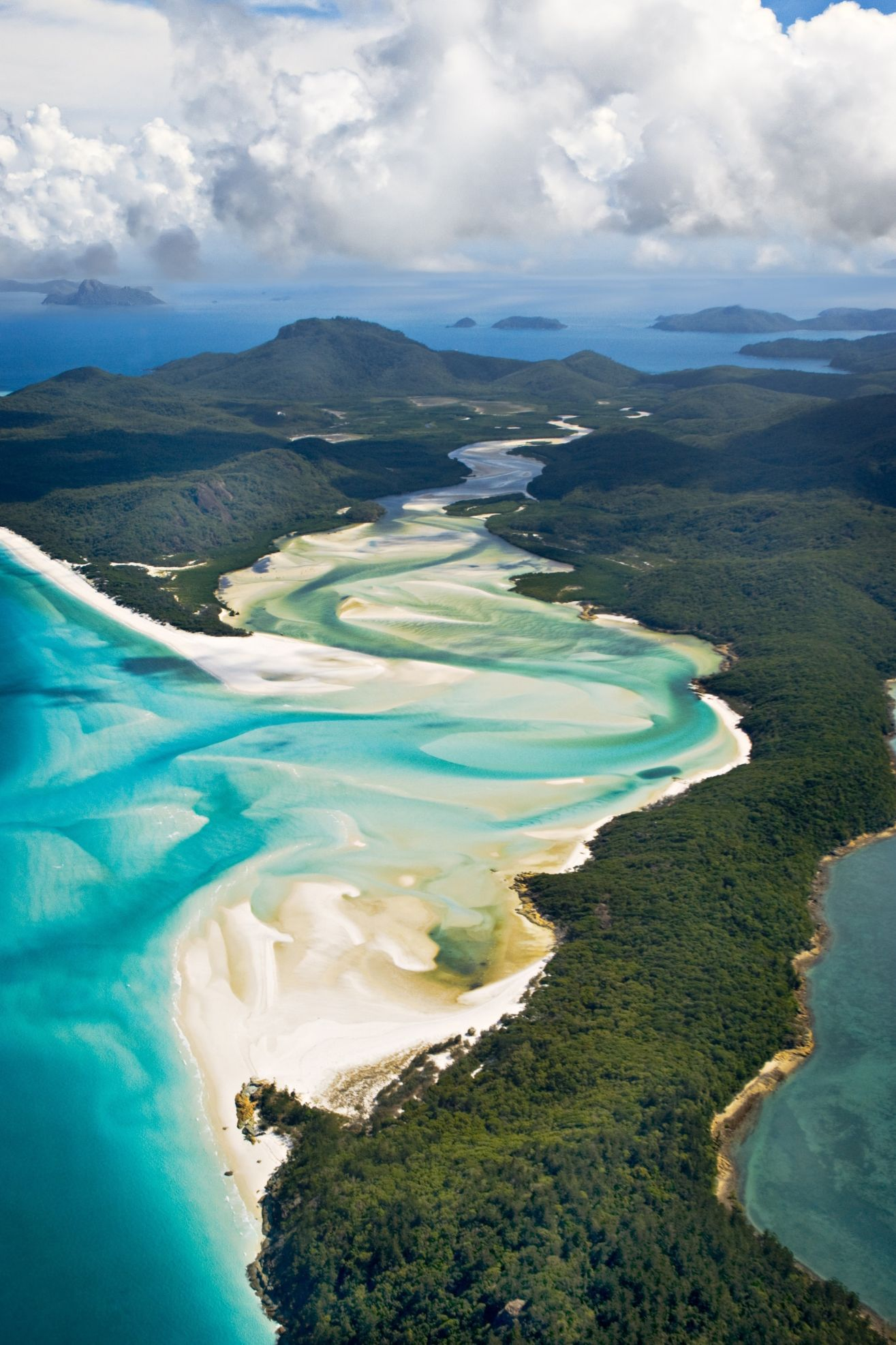The Best Beaches in The World | East coast, West coast and ...