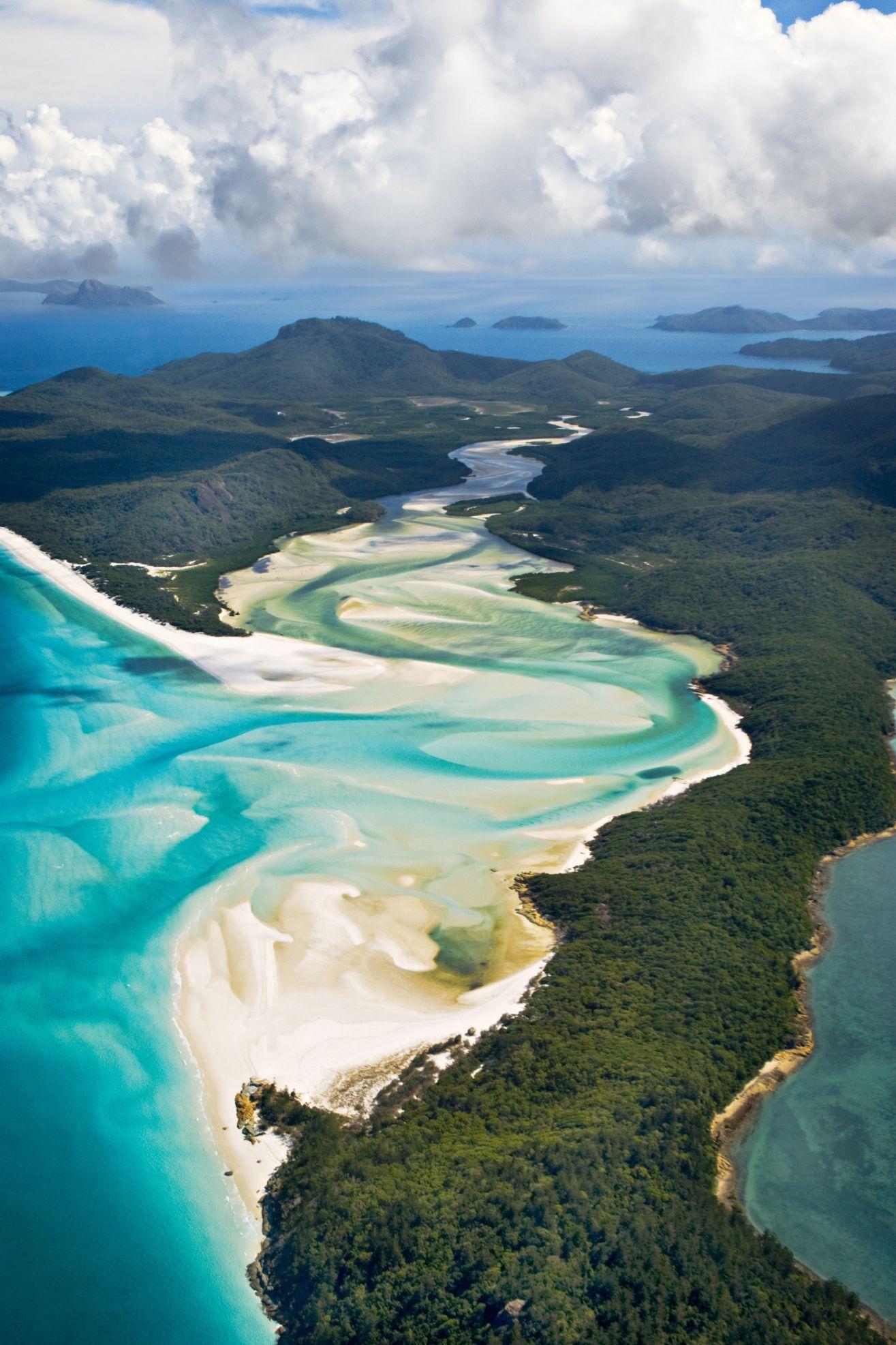 Gek op mooie stranden? Maak een roadtrip langs de ooskust van Australië!