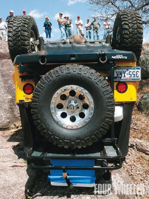 This Is When You Wonder About Your Sanity Add Lots Of Swearing Warning Earth Has Gravity I Ve Been This Person Defying Dravity Th With Images Jeep Jamboree Jeep Jeep Brand