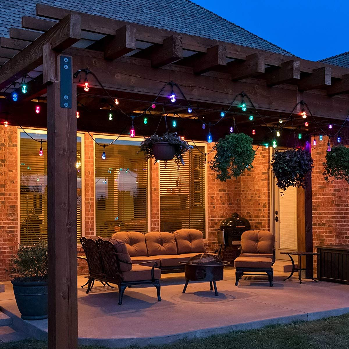 Pin On Best Diy Outdoor Lights Ideas
