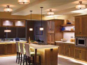 types of kitchen lighting. Kitchen Lighting - 3 Types Of