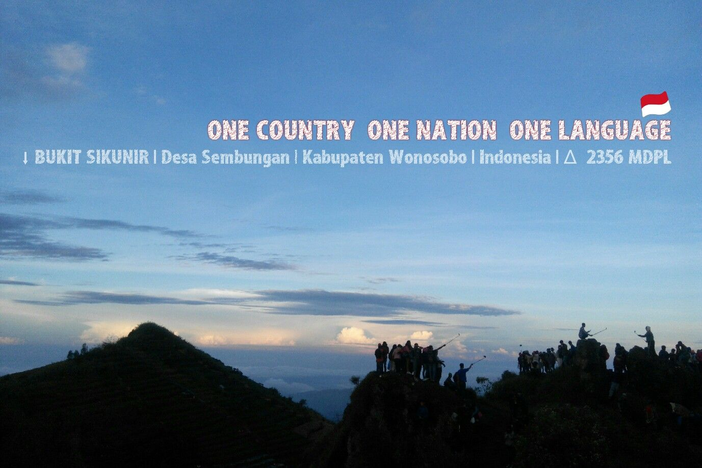 Kemerdekaan Indonesia ke 72 📷 by popodoni (Dengan gambar