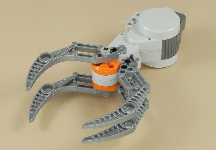 NXT Robot Arm | Lego | Pinterest | Robot arm and Lego mindstorms