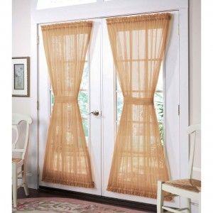 decoracin de rincones cortinas para puertas u