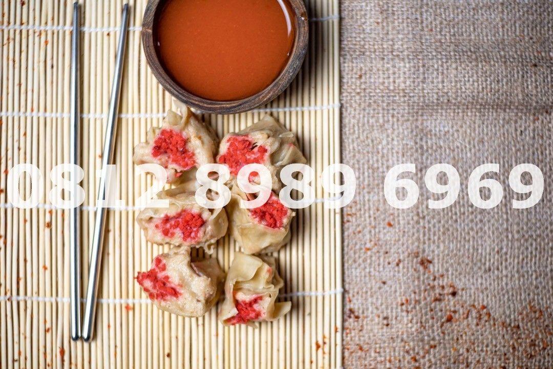 0812 8989 6969 Siomay Bandung Murah Makanan Beku Pewarna Makanan Makanan