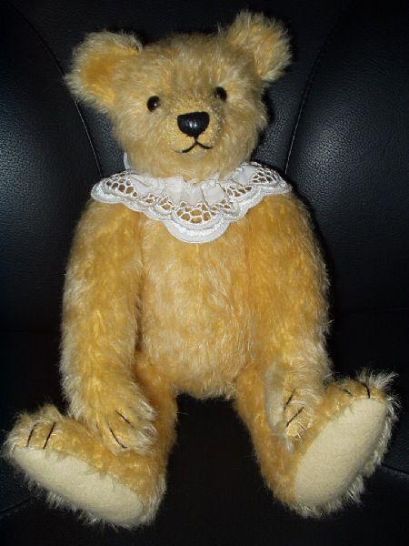 Bärenmädchen X