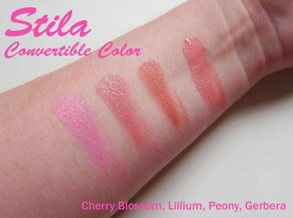 Convertible Color Dual Lip And Cheek Cream by stila #15