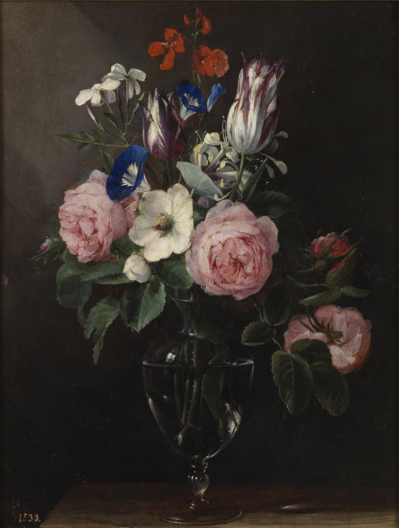 Vase of flowers 1600 25 jan brueghel the elder sweet vase of flowers 1600 25 jan brueghel the elder reviewsmspy