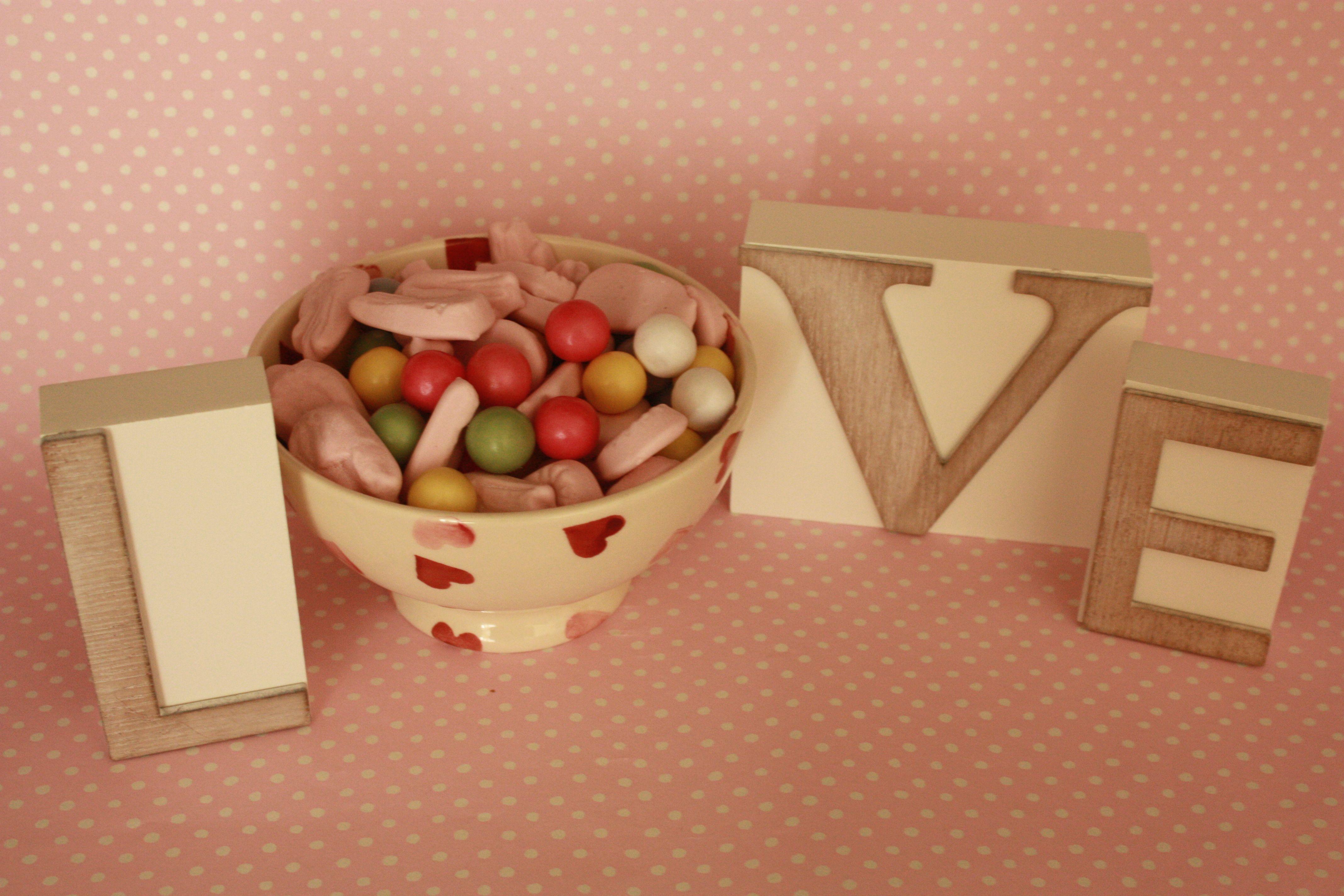 Ideas for sweet buffets