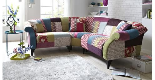 Dfs Patchwork Sofa Idees