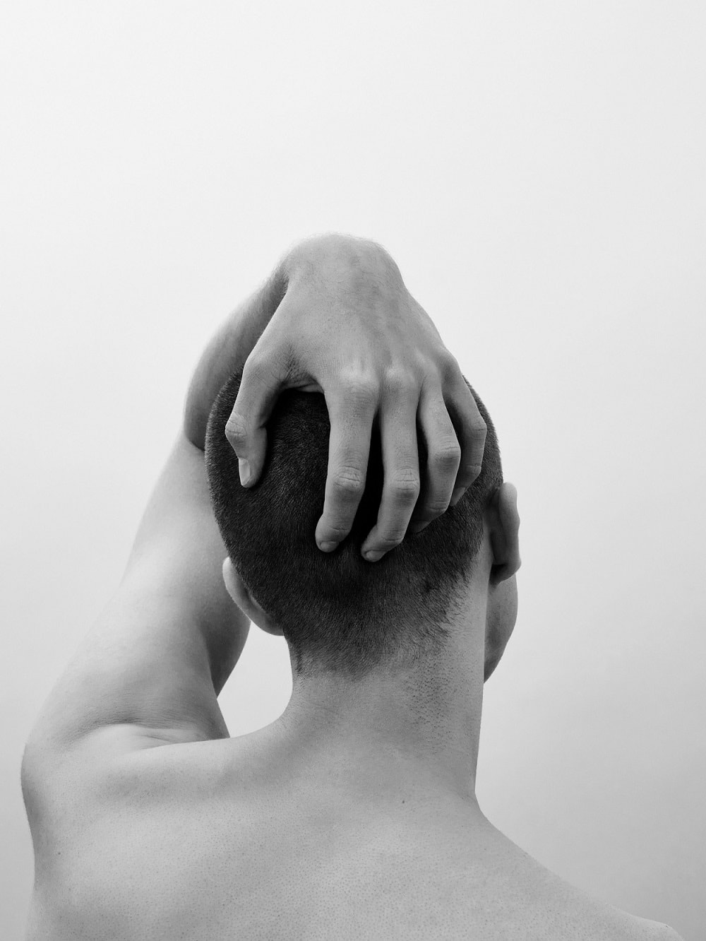 Photo of hand photography