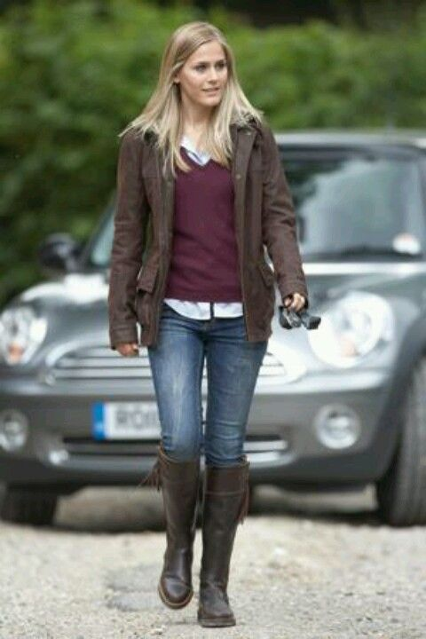 Really Wild Clothing Company Country Style Outfits English Country Fashion Country Chic Fashion