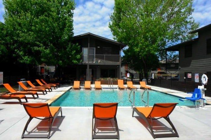 Terrain Apartments - Apartments in Austin, Texas | Outdoor ...