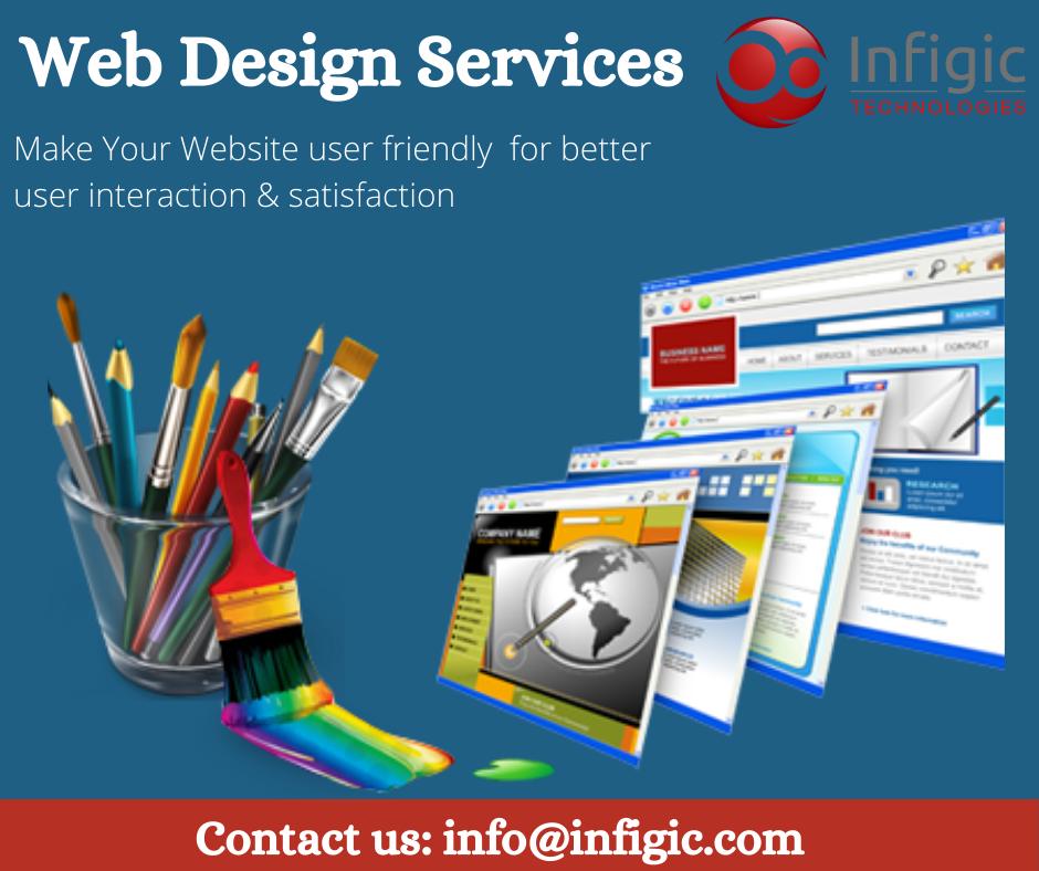 Web Design Services In 2020 Web Design Services Web Development Web Development Design