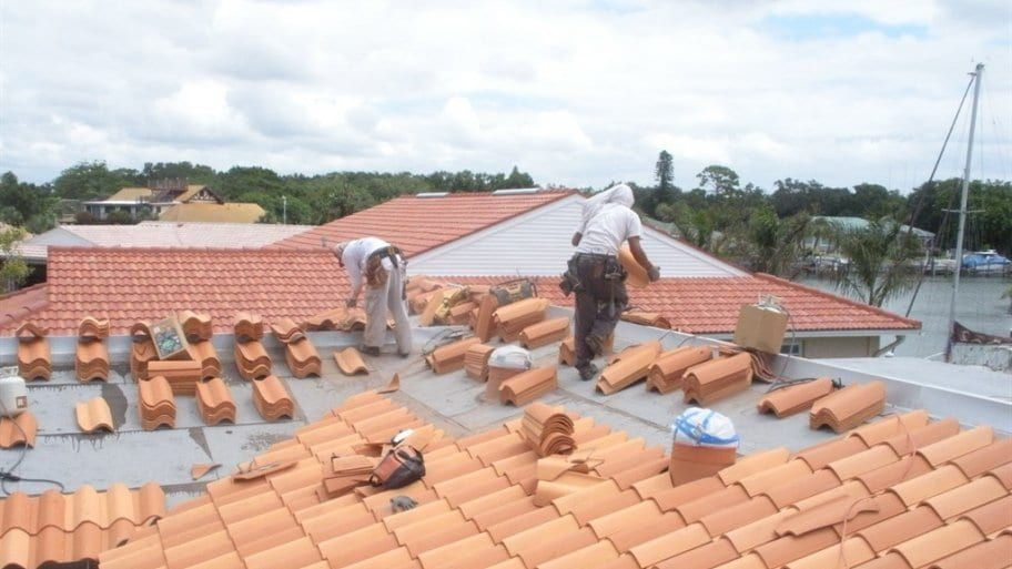 How much does roof replacement cost roof installation