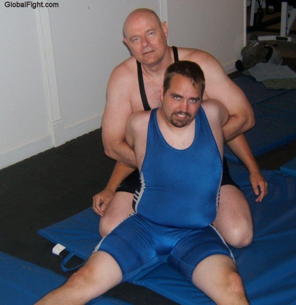 Wrestling Gay Guys 38