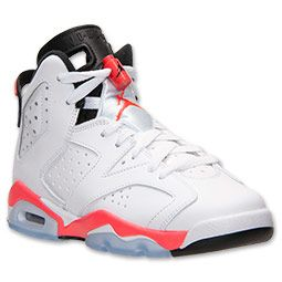eded3bd0944b Jordan 6 Retro These will be my last pair for the year...I pinky swear!  Boys  Grade School Air Jordan Retro 6 Basketball Shoes ...