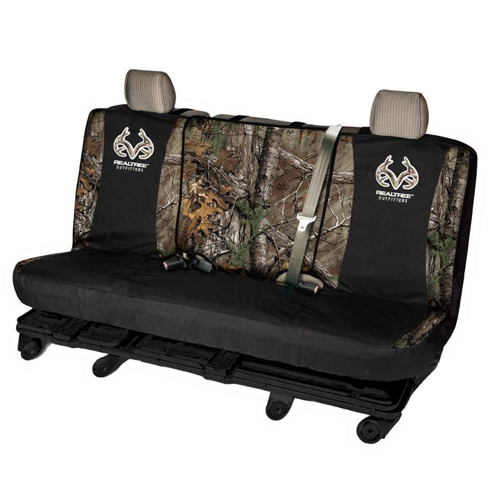 New Realtree Xtra Camo Full Size Bench
