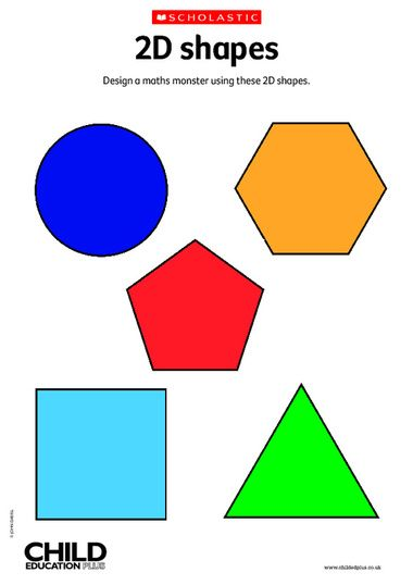 2d Shape Maths Lessons - shapes and angles drawing 2d maths ks2 lesson ...