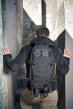 f7d60bf77b16 Triple Aught Design FAST pack Litespeed Tactical Survival, Survival Gear,  Urban Survival, Tactical