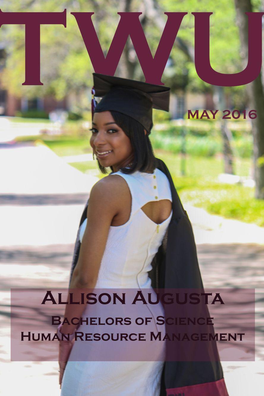 TWU Graduate | Photos | Pinterest
