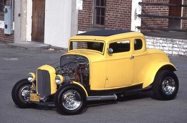 American Graffiti 32 Ford 1932 Ford Coupe For Sale In Canada 32