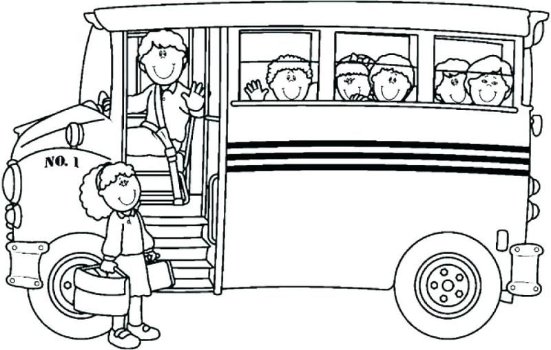 Free Tayo Coloring Pages Tayo The Little Bus Who Doesn T Know
