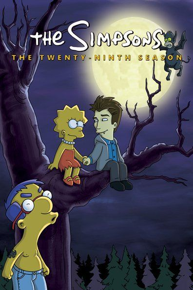 watch the simpsons season 29 all episodes watch online free at
