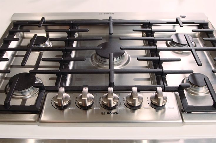 Best professional gas range for the home review top in