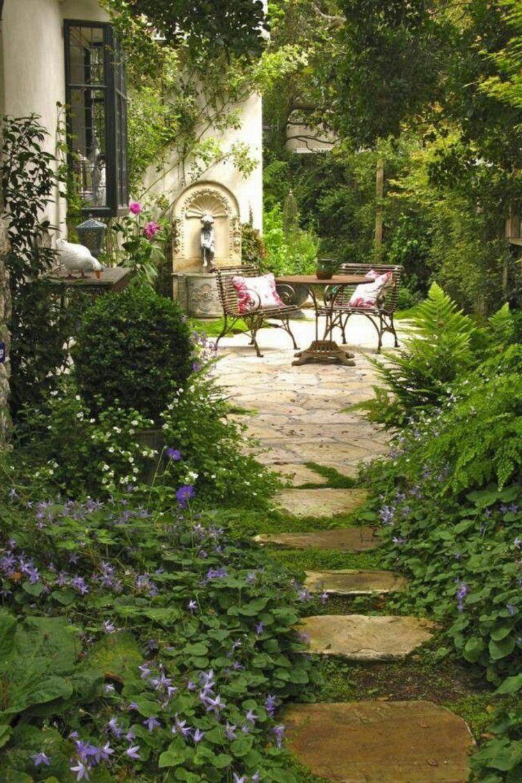 Secret Garden: Create A Magical, Secret Garden