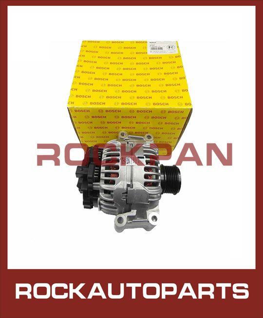 Henan Rock New 12v Alternator 06b903019e For Audi A4 2 0l 2007 2008 2009 A4 2 0l Quattro 2007 2008 2009 A3 2 0l 2013 Vw Cc Replacement Parts Alternator