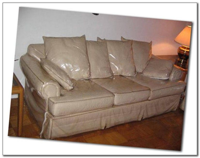 Pleasing Plastic Sofa Covers With Zipper Pdpeps Interior Chair Design Pdpepsorg