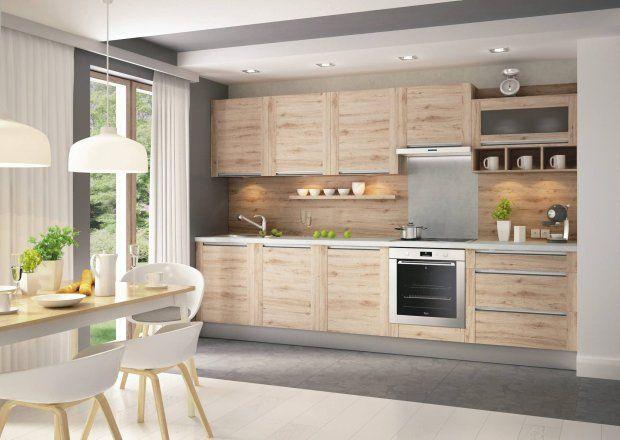 Zdjecie Nr 2 W Galerii Ile Faktycznie Kosztuje Umeblowanie Kuchni Sprawdzamy Best Kitchen Designs Kitchen Design Home Decor