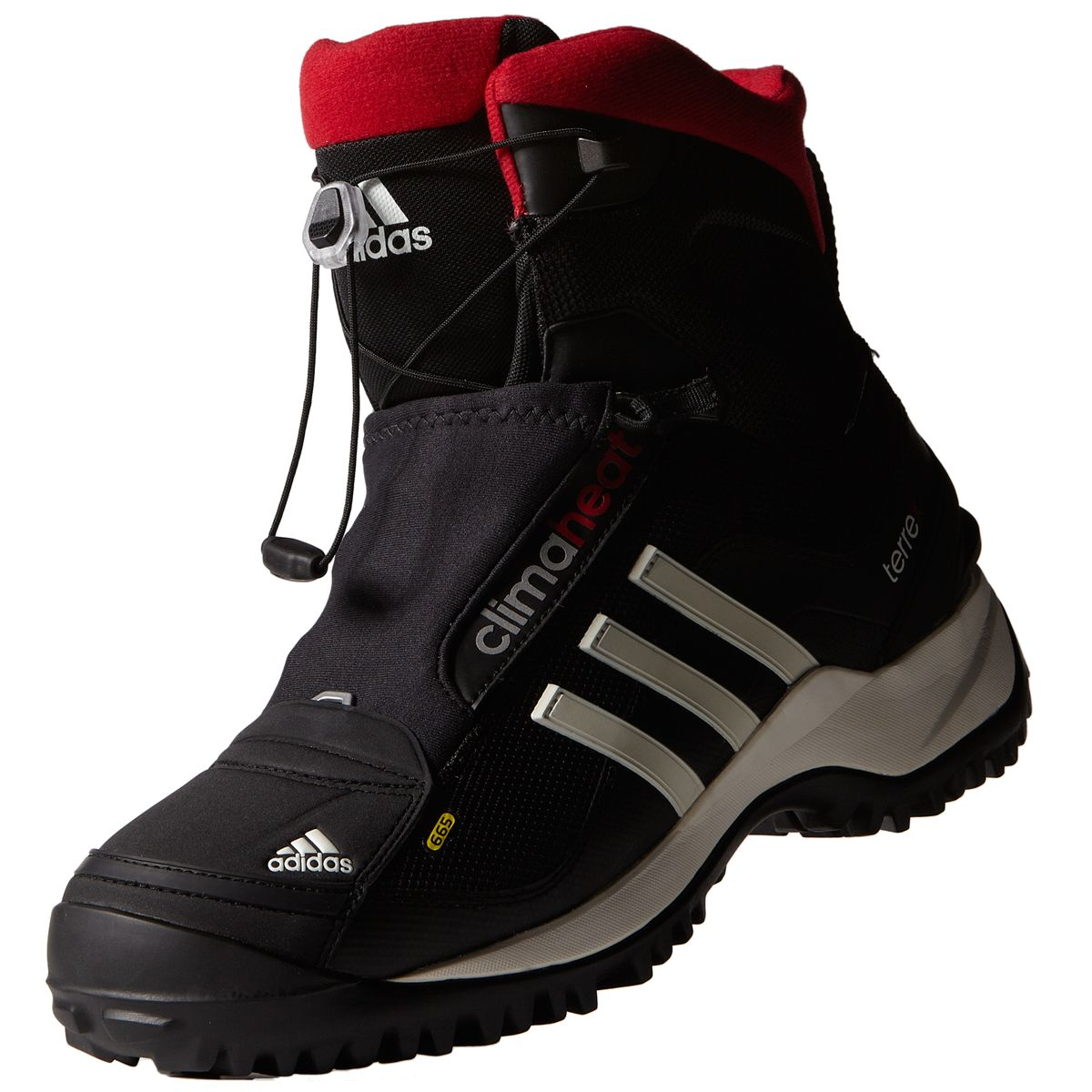 Terrex Conrax CH CP Schuhe black red UK11.5 black red | UK11