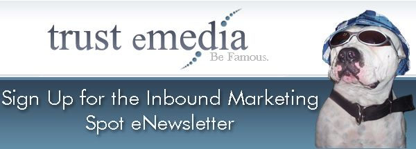 Sign Up for the Trust eMedia eNewsletter