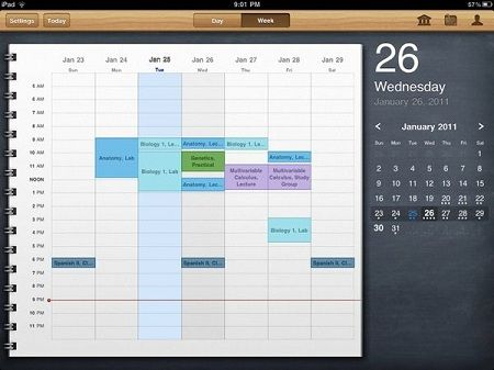 Istudiez Pro The Best Scheduling App For College Students Only