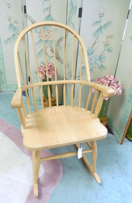 Rocking Chair $59.00. - Consign It! Consignment Furniture