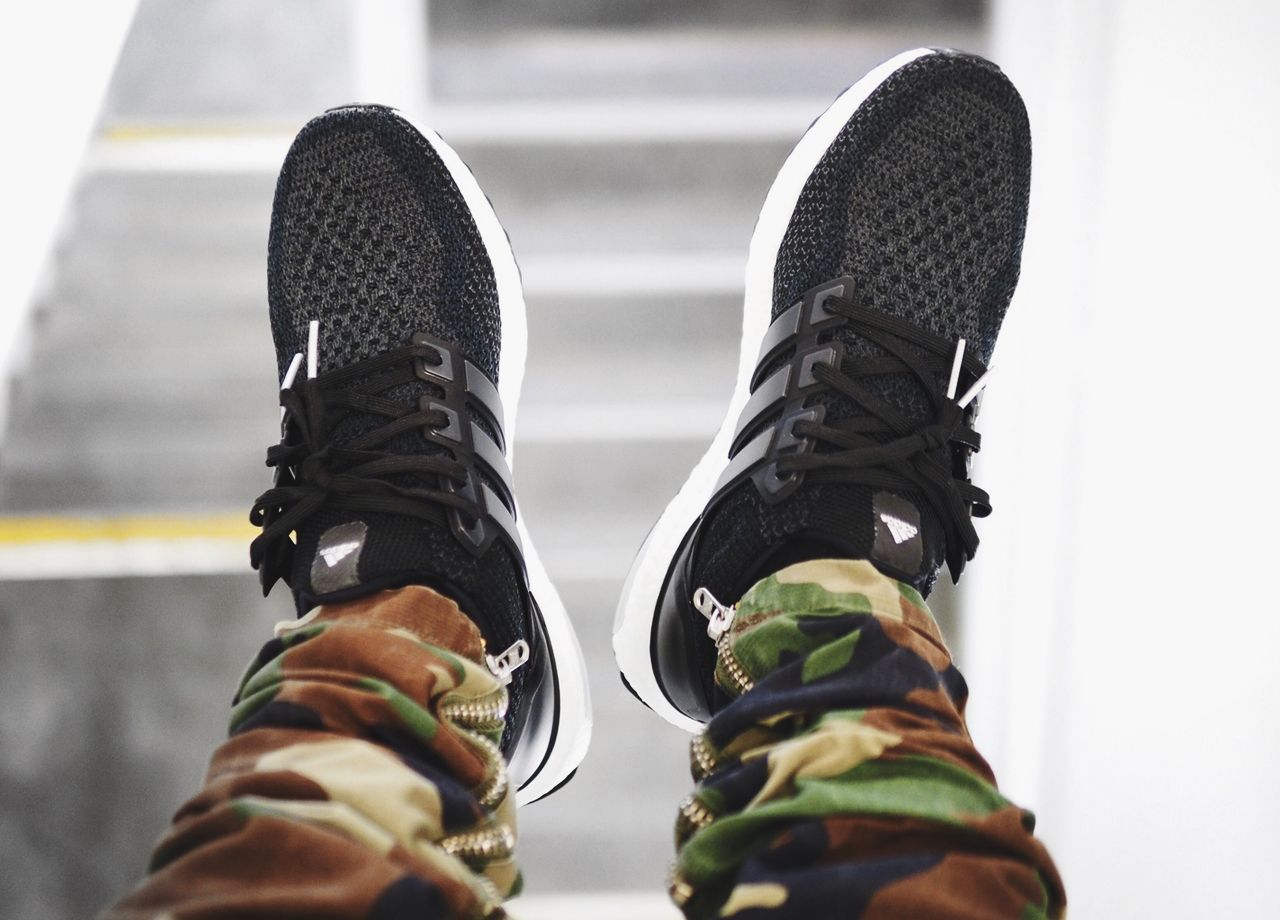 Adidas 2016 Zapatillas gradient