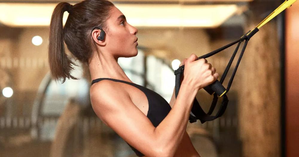 Best Workout Headphones In 2021 Apple Beats Sony Bose And More Compared Best Workout Headphones Workout Headphones Fun Workouts